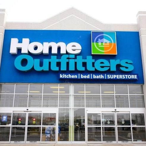 撑不下去了!The Bay宣布将全面关闭Home Outfitters连锁店!