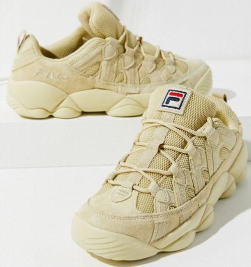 UO精选 FILA 、adidas、Vagabond等女士品牌潮鞋 4.2折起特卖!84加元入封面款!