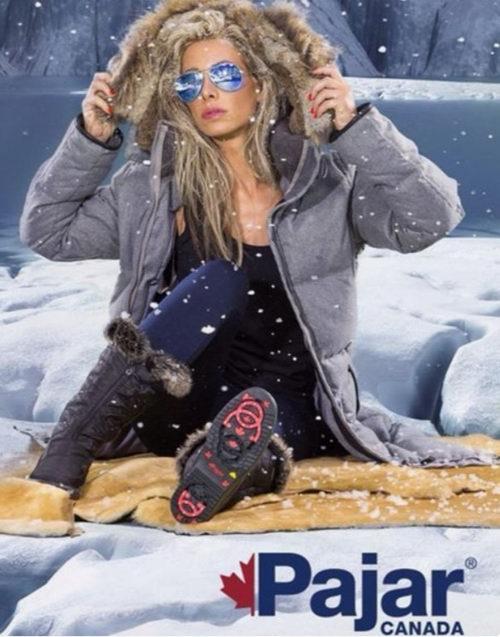 精选Pajar 时尚又保暖雪地靴 5.5折起+额外7.5折,折后低至 78.75加元!