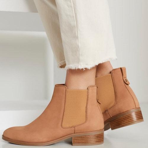 白菜价!Aldo季末大促!精选男女时尚鞋靴、美包3折起+额外7折!内有单品推荐!