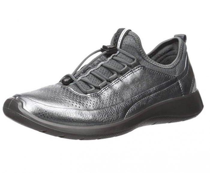 Ecco Soft 5女款运动鞋 40.33加元(6-6.5码),原价 82加元,包邮