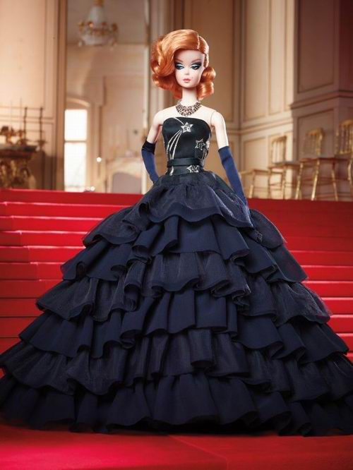 收藏芭比快来看看!Barbie芭比娃娃 7.5折+额外8.9折优惠!
