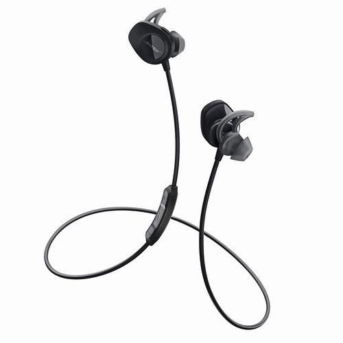 历史新低!Bose SoundSport无线运动降噪耳机 119加元,原价 219.99加元,包邮