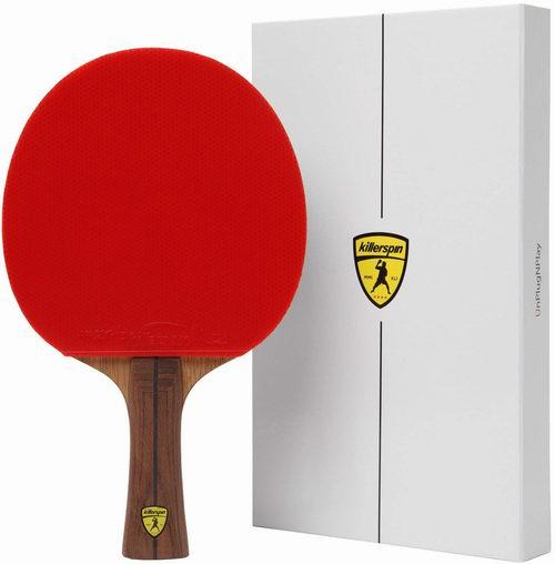Killerspin JET800 Speed N1 专业7层木质兵乓球拍  88.68加元,原价 110.27加元,包邮