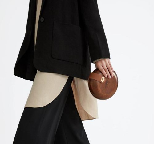 Zara 时尚凹造型美包 29.99加元起特卖!