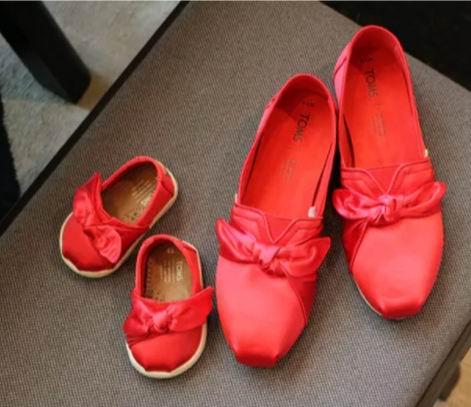 Toms 精选成人儿童帆布鞋、雪地靴、保暖拖鞋 5折起+额外7.5折优惠!