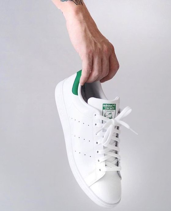精选 Adidas Stan Smith 绿尾小白鞋 6.7折优惠,折后低至43.55加元!内附单品推荐!