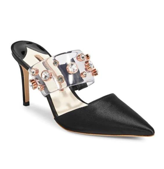 美不胜防!精选 Sophia Webster 超美蝴蝶鞋、凉鞋、休闲鞋等4折起清仓!