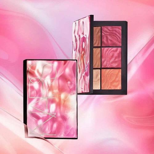 人气彩妆品牌!NARS Exposed 2019春季限定6色颊彩盘 售价74加元 最高立减20加元