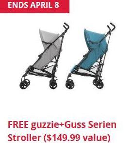 Best Buy精选上千款婴幼儿用品4.2折起优惠!满500加元送价值149加元婴儿推车!