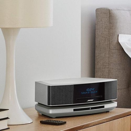历史新低!Bose Wave SoundTouch 妙韵4代蓝牙无线音乐系统 599加元包邮!2色可选!