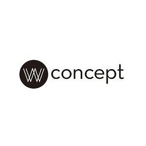 W Concept本周特惠:精选时尚小众美衣、美鞋、美包 3折起+包邮!