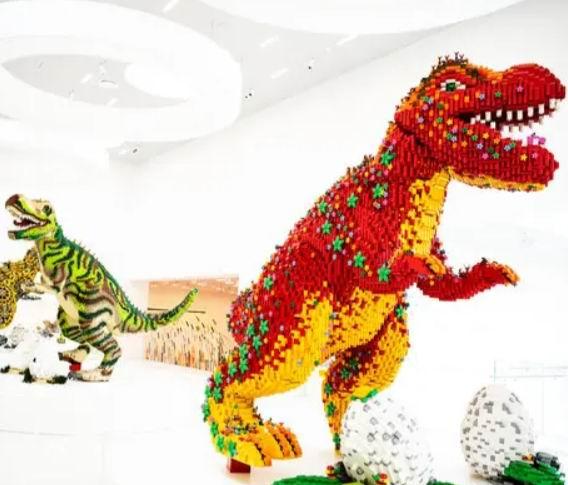 Amazon精选 LEGO 益智积木玩具 6.8折起特卖!内有单品汇总!