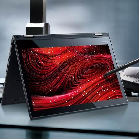 Lenovo 联想 ThinkPad L380 Yoga 13.3英寸 超便携二合一笔记本电脑(8GB, 512GB SSD)5.4折 838.16加元包邮!