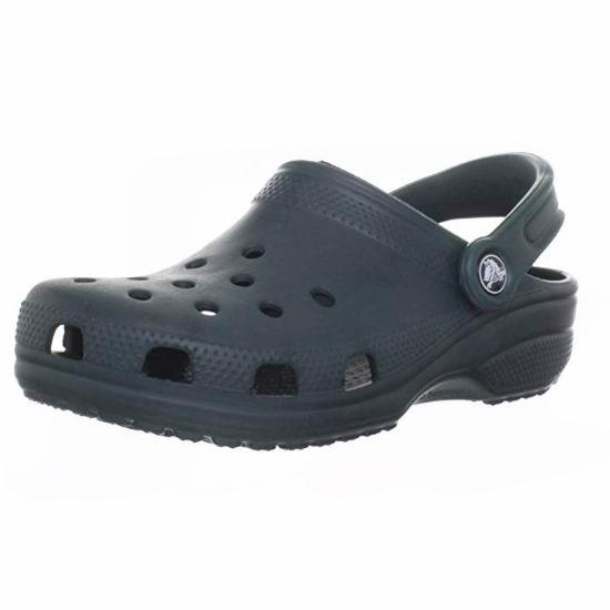 Crocs Classic Clog 男女同款 经典洞洞鞋 19.99加元!码齐全降价!