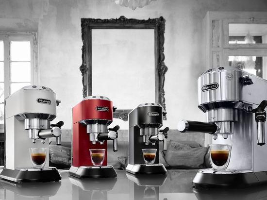 历史新低!DeLonghi 德龙 EC685 Dedica Deluxe 超薄机身 泵压式咖啡机5.6折 224.99加元包邮!3色可选!仅限今日!