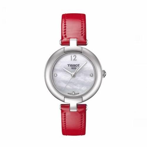 手慢无!Tissot 瑞士天梭 男女新款顶级手表全场7.5折!收刘亦菲、黄晓明同款!折后低至168.75加元!内附单品推荐!