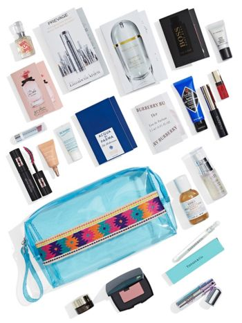 Shiseido 资生堂 全场变相8折或满省10加元,满64加元再送价值101加元红腰子5件套大礼包+满125加元再送遮瑕精华笔+价值220加元大礼包!