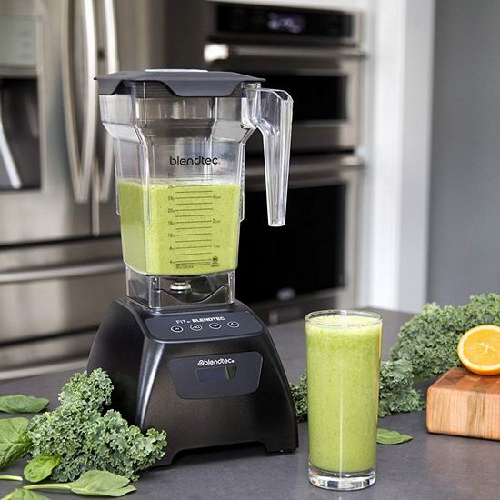 近史低价!Blendtec Fit 全营养多功能破壁料理机 299.99加元包邮!