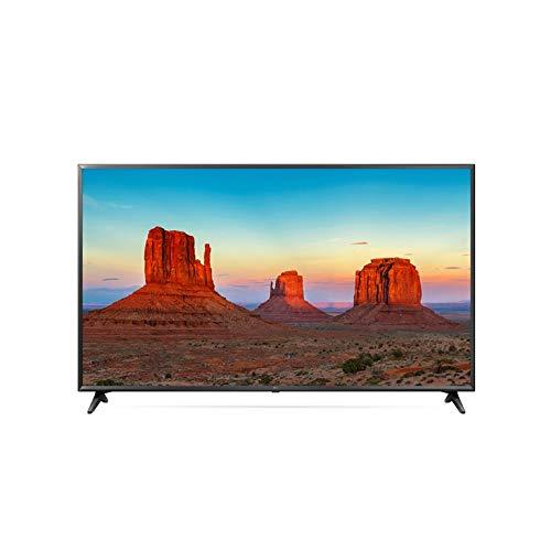 历史新低!LG 50UK6090 43/50英寸 4K超高清智能电视 377.99-459.95加元包邮!