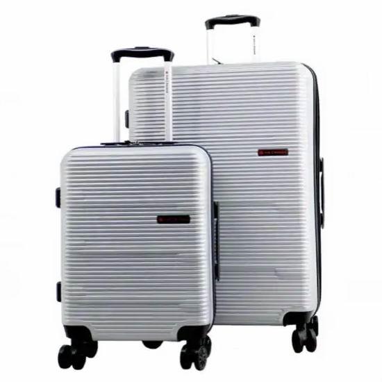 白菜价!Air Canada Mercury 时尚拉杆行李箱2件套(20/28寸)2折 111.99-118.99加元包邮!2色可选!