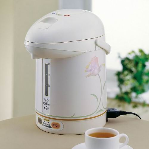 Zojirushi 象印 2.2升/3升 全自动智能电热水壶 97.19-127.49加元!仅限今日!
