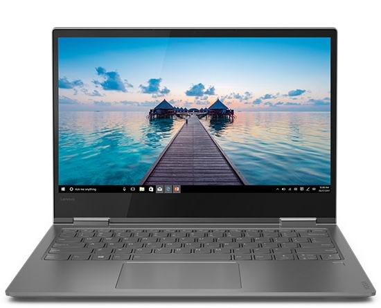 极致轻薄!Lenovo 联想 Yoga 730 13.3英寸 超轻薄 二合一触控笔记本电脑(8GB/16GB, 512GB SSD)6折 1013.99-1130.99加元包邮!
