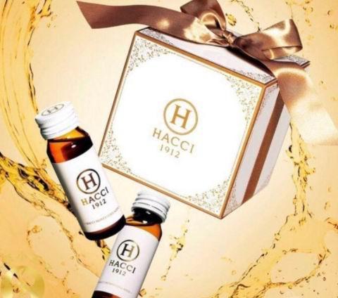 日本小众高端护肤品牌! HACCI 全场护肤、保养品 7.5折优惠!入蜂蜜胶原蛋白!
