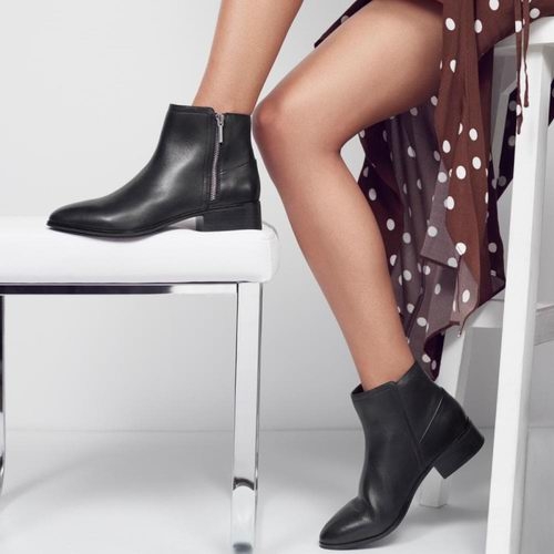 Aldo季中特卖:折扣区男女美鞋、美包、饰品 5折起+正价7折优惠!