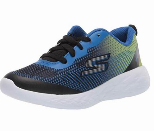Skechers GO Run 600男童跑鞋 38.95加元(4.5码),原价 55加元,包邮