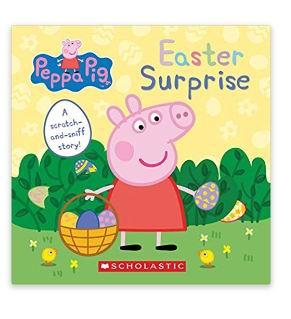 伴宝宝健康快乐成长!Amazon精选小猪佩奇等儿童读物 7.5折优惠!