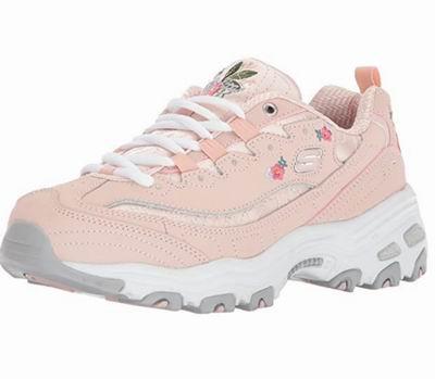 Skechers女款厚底鞋 46.71加元起(5色,断码),原价 90加元,包邮
