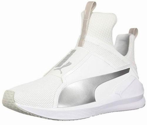 PUMA Fierce Core Jr 大男童跑鞋 36.41加元(4码),原价 76.53加元,包邮