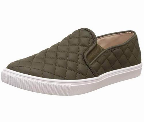 Steve Madden Ecentrcq 女士休闲鞋 38.33加元(7码),原价 74.6加元,包邮