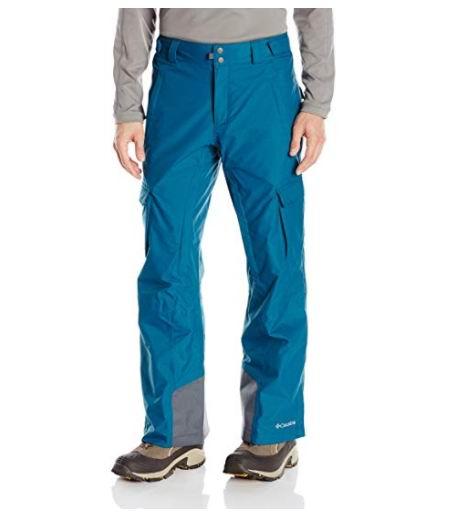 Columbia Ridge 2 Run II 男士防水休闲裤 48.93加元,原价 126.61加元,包邮
