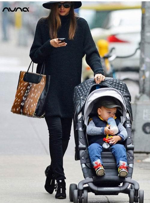 荷兰高端婴儿品牌!精选 NUNA婴儿推车、安全座椅 、提篮 8.5折优惠!婴儿提篮低至254.99加元