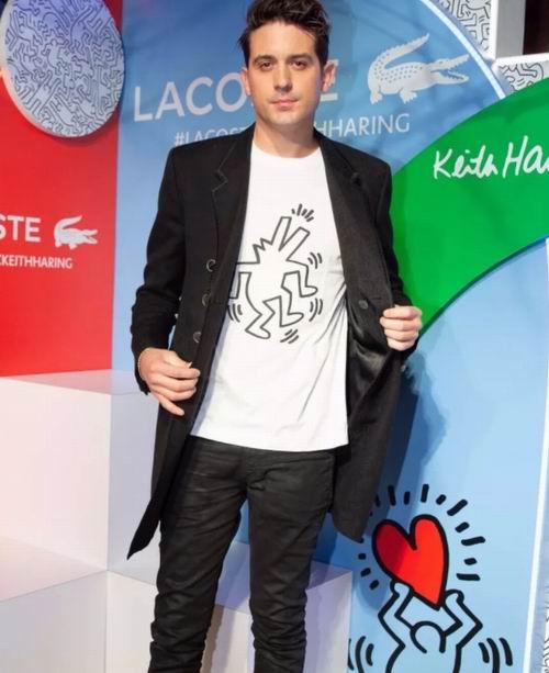 街头至上 生而传奇!Lacoste x Keith Haring联名系列全面6折!