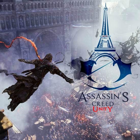 重温巴黎圣母院风采,《刺客信条:大革命》PC版限时免费!