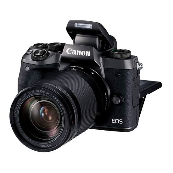 Canon 佳能官网大促!精选佳能 EOS M 系列微单相机4.4折起!