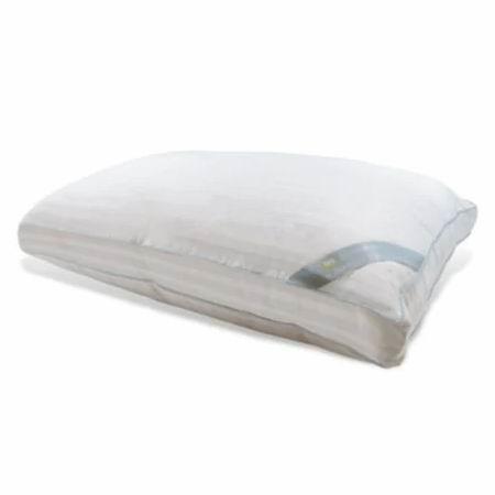 Serta Side Sleeper Premier Loft 仿羽绒Queen/King枕头3.4折 15.3-18.7加元包邮!