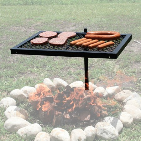 Texsport 重型BBQ户外烧烤架 49.53加元包邮!