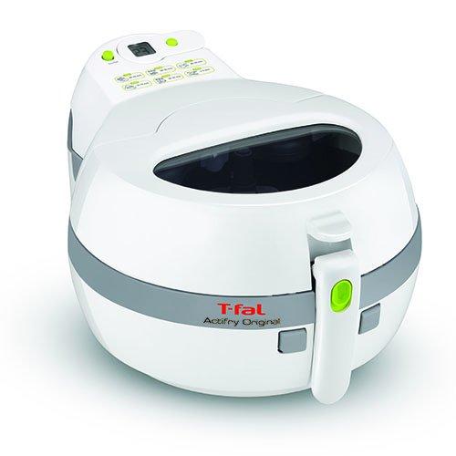 新一代 T-fal FZ710850 ActiFry 健康无油 白色空气炸锅3.6折 107.99加元包邮!
