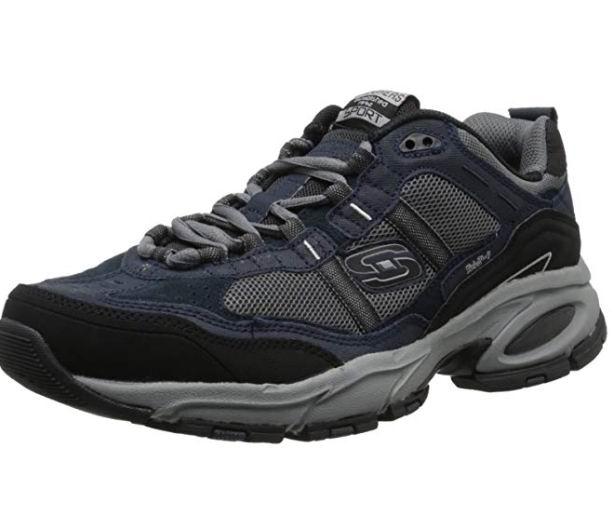 Skechers Vigor 2.0男士运动鞋 36.97加元(10.5码),原价 76.86加元,包邮