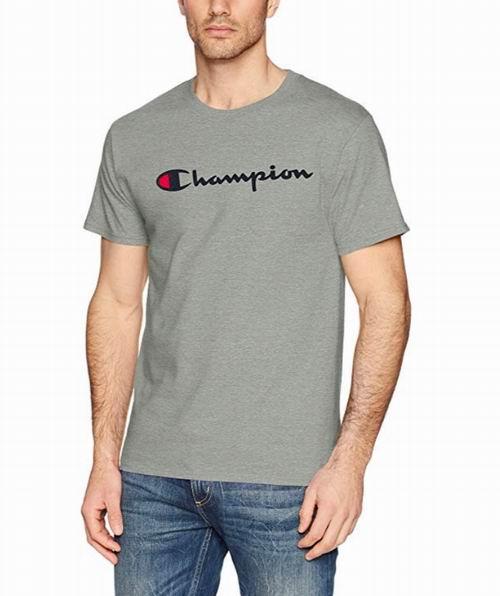 Champion Jersey  男士经典T恤 14.65加元起特卖!多色可选!