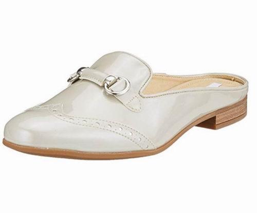 Geox D MARLYNA女款乐福鞋 40.92加元起,原价 141.12加元,包邮