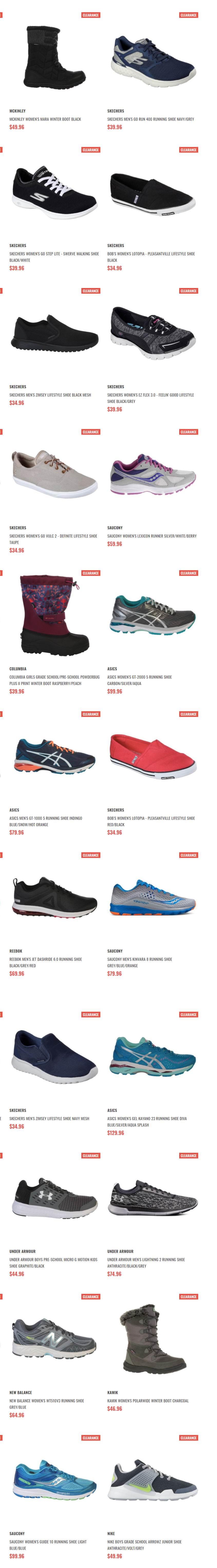 888b95fdc4 闪购!精选Nike、Skechers、New Balance、ASICS等品牌运动鞋5折起+全场满 ...