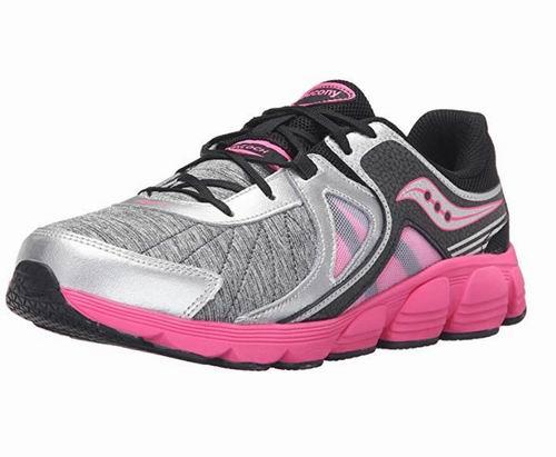 Saucony Kotaro 3女童运动鞋 23.79加元清仓特卖(12.5码),原价 64加元