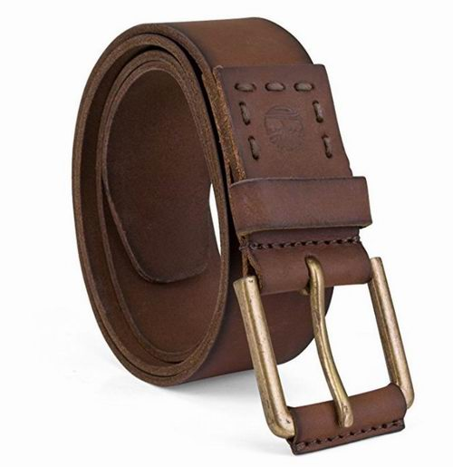 Timberland 35mm 男士经典皮带 21.16加元,原价 47.2加元