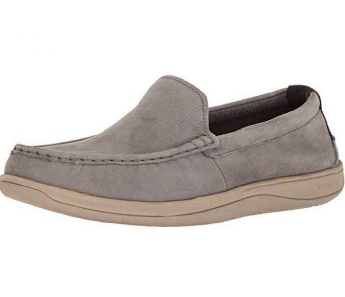 Cole Haan Boothbay 男士乐福鞋 67.35加元(7码),原价 175.95加元,包邮