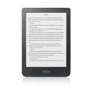 小巧便携,想看就看!Kobo Clara HD 8GB电子书阅读器 119.95加元(139.95加元)